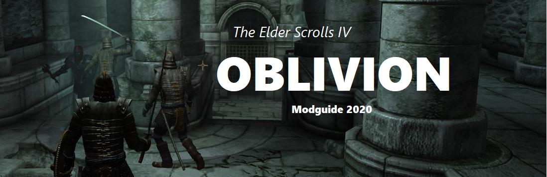 Alte Spiele Neuer Rechner Teil 5 Tes 4 Oblivion 2006 Keepmydesktop